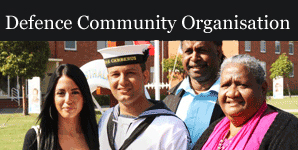 Defence Community Organisation
