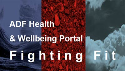 Fighting Fit - ADF Health Portal