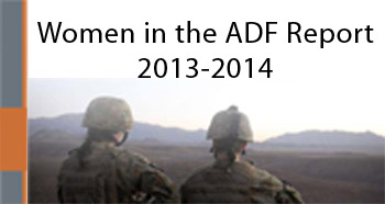 Women in the ADF Report