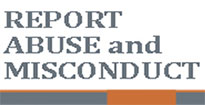 Report Abuse and Misconduct