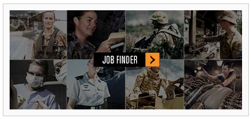 Defence Jobs Finder